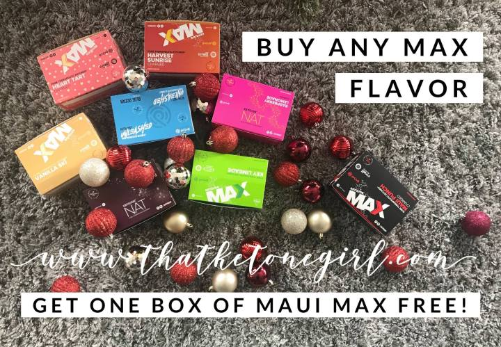 BOGO Today Only & 35% Off MAX PromoterPacks!