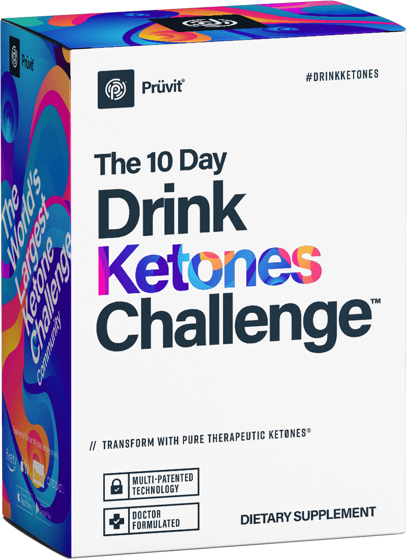 Take The 10 Day Challenge!